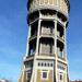 Öreg Hölgy víztorony Szeged