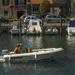 Csónakban