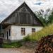 Öreg ház