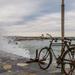 Kerékpár parkoló