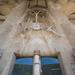 Sagrada Familia - Szenvedés kapuja