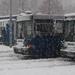 Hetes busz végállomása