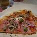 Pizza az Óváros téren