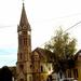 Ágfalva evangélikus temploma