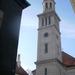 Sopron, az Evangélikus templom tornya