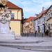Győr, belváros