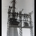 1969.03. Épül a soproni TV átjátszó torony