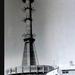 1969 kora tavasz: épül a soproni TV átjátszó torony