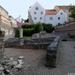 Castrum a várfalnál 2013.06.28.