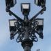 Ötkarú lámpa