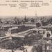 Párisi panoráma 10 Szajna-híddal (1925)l