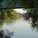 Pillantás a híd alól