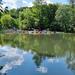 Miskolctapolca, csónakázó tó 1