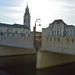 Felújított Szent László-híd, Szt.László templom