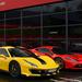 Ferrari 488 Pista - Ferrari 458 Speciale