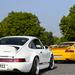 Porsche 911 Carrera - Porsche 911 GT3