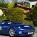 Aston Martin Vanquish Zagato Roadster Prototype