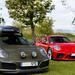 Porsche 911 Carrera T - Porsche 911 GT3 MKII