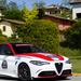 Alfa Romeo Giulia Quadrifoglio Racing Limited Edition