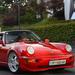 Porsche 911 ?