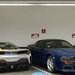 Ferrari 488 Pista Spider - Aston Martin Vantage