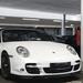 Porsche 911 Turbo S Cabrio Edition 918 Spyder