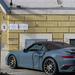 Porsche 911 Turbo S Cabrio MKII
