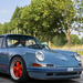 """Porsche 964 GS """"The Apparatus"""""""