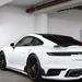 Techart Potsche 911 Turbo S