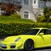"""Porsche 911 """"RSR"""""""