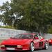 Ferrari Testarossa - Ferrari 360 Modena