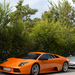 Lamborghini Murciélago - Porsche 911 Turbo