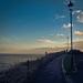 St. Andrews - Walking away