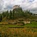 Taraspi vár