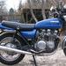 Kawasaki z650 2
