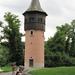 Németország, Mainau - a virágsziget, a svéd torony, SzG3