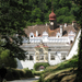 Ausztria, a Herberstein kastély és állatkert, SzG3