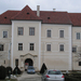 Ausztria, Burgau, a Batthyány kastély, SzG3