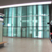 Budapest, a 4-es metró Újbuda-központ megállója, SzG3