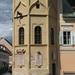 Bad Radkersburg, a Városháza tornya, SzG3
