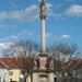 Ausztria, Bad Radkersburg, a Főtér, SzG3