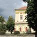 Kroměříž, Arcibiskupský zámek, SzG3