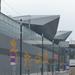 Bécs, Hauptbahnhof (Főpályaudvar), SzG3