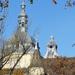 Budapest, a Városliget ősszel, SzG3