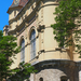 Budapest, Városliget, Vajdahunyad vára, SzG3