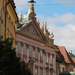 Pozsony, a Prímási palota, SzG3
