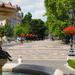 Pozsony, Hviezdoslav tér, SzG3