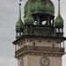 Brno, a régi Városháza tornya, SzG3