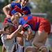 Album - Női rugby forduló Esztergom