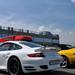 Porsche 911 Turbo TechArt - Porsche 911 Turbo Cabriolet